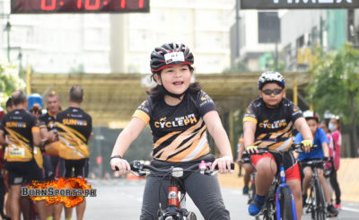 PHOTOS: 2018 Sun Life Cycle PH