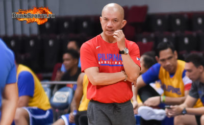 Guiao expects hard, physical game against Kazakhstan