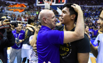 Ateneo sweeps UP, clinches back-to-back UAAP crown