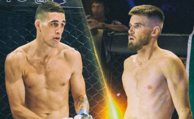 Cowley vs. Brewin is a must-watch at Brave 22 in Manila
