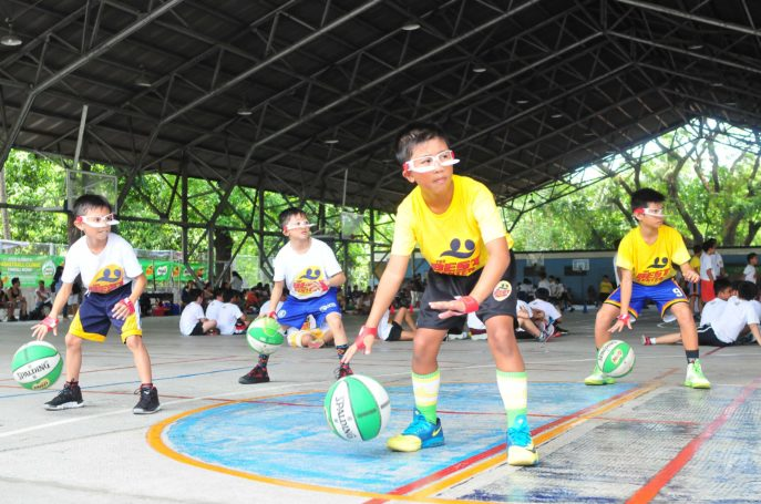 MILO launches 2019 Milo Summer Sports Clinics