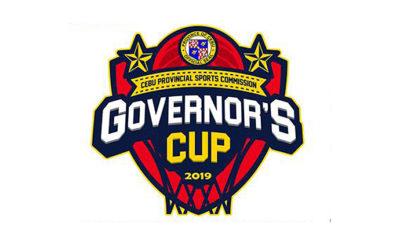 Cash-rich Cebu Governor's Cup U-21 caging gets underway