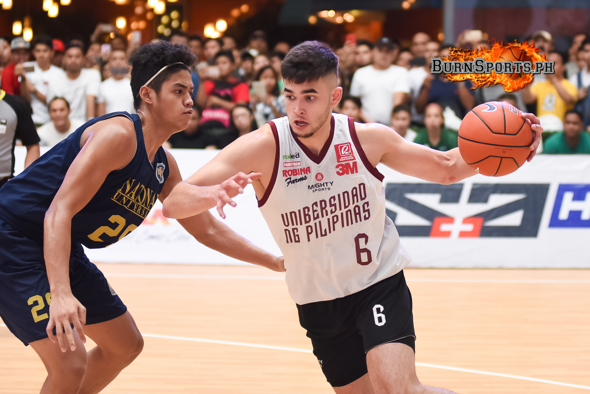 UAAP Season 81 3x3 tournament tips off this weekend