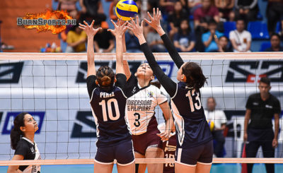 UP pounces on Adamson, halts losing streak