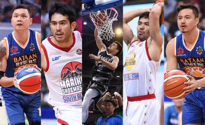 IN PHOTOS: Maharlika Pilipinas All Star 2019