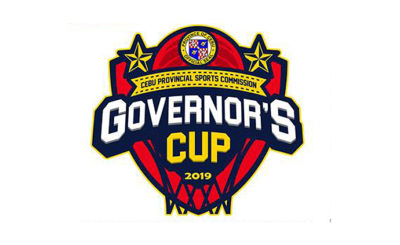 Argao, Danao, Medellin, Dumanjug cop district crowns in Gov's Cup