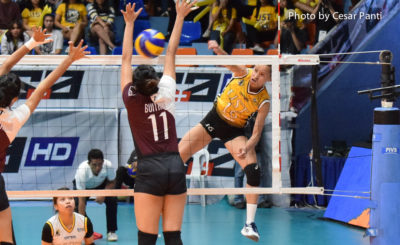 UST secures semis playoff, puts UP to the verge of elimination