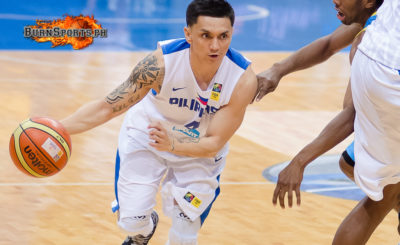 Jimmy Alapag to attend FIBA Asia Cup 2021 Qualifiers draw