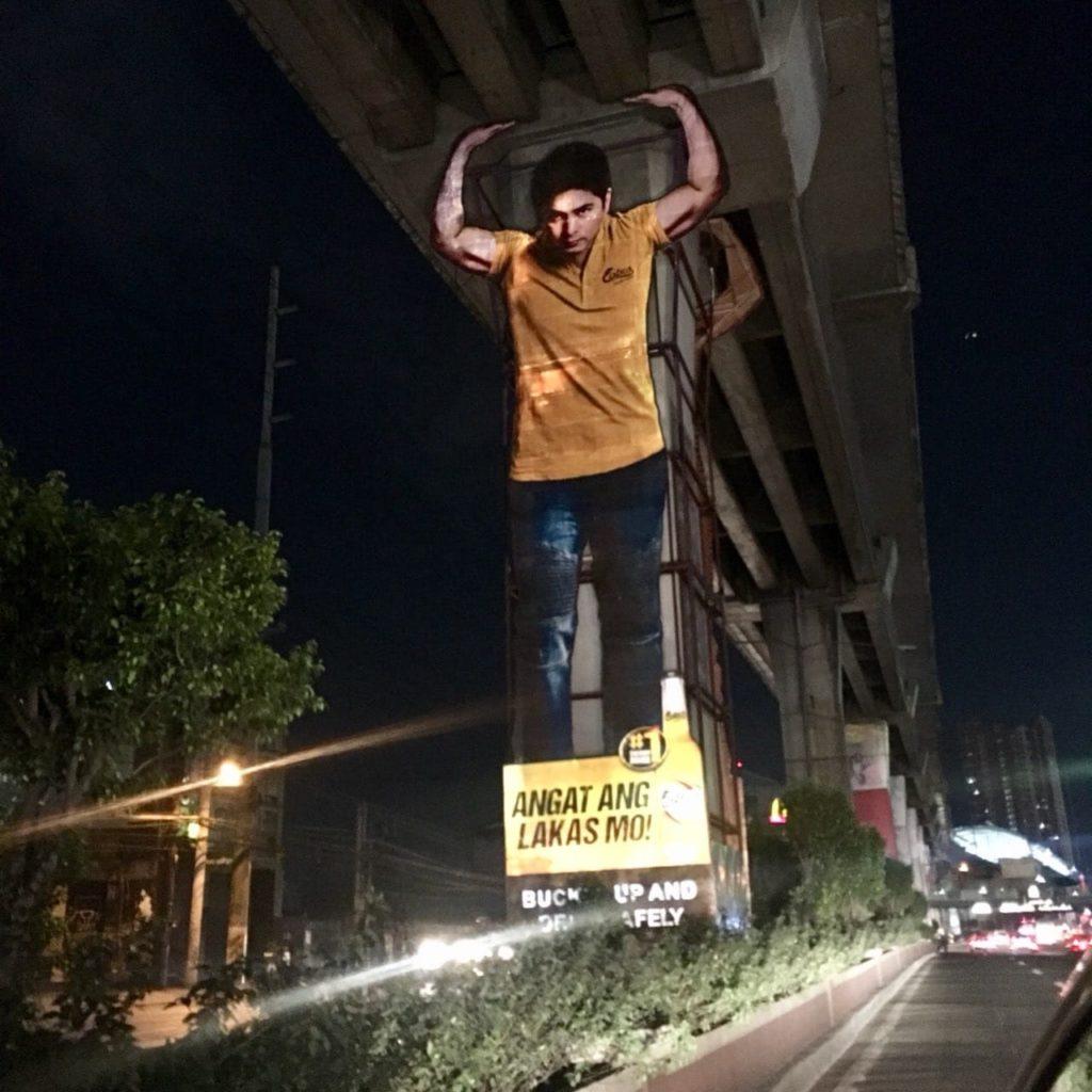 """Cobra Energy launches """"Angat ang Lakas mo"""" campaign"""