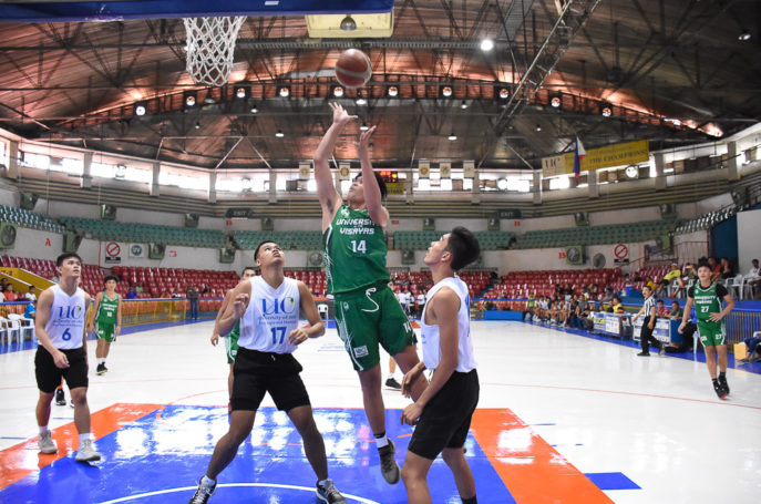 SWU holds off UC to stay unbeaten in Cesafi Partner's Cup