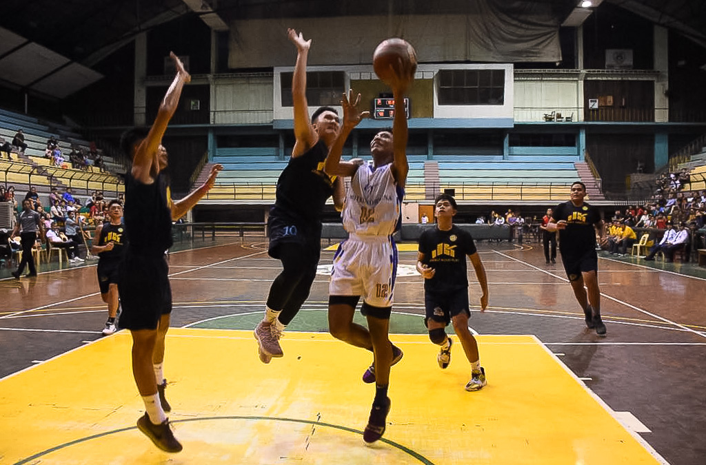 UC stays unbeaten with fight-marred win in Cesafi Partner's Cup