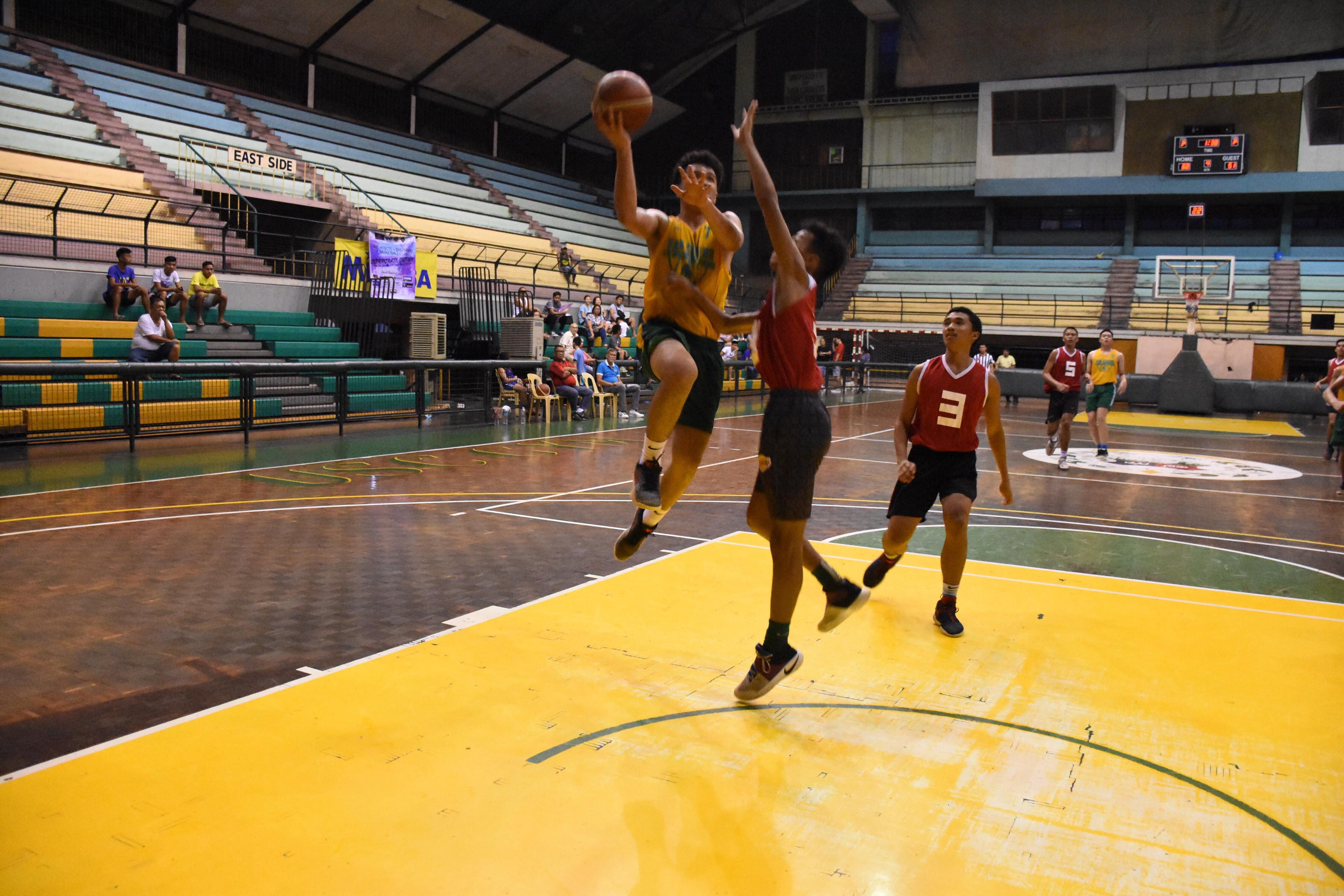 UC's African import shines in Cesafi pre-season debut