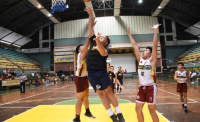 UC Baby Webmasters start 2-peat drive with 18-point win