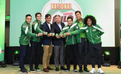 43rd National MILO Marathon to kick off on July 28