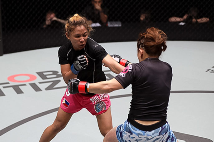 Jomary Torres vows to bounce back in Kuala Lumpur