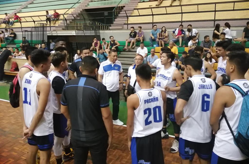 SWU posts comeback win versus USJ-R