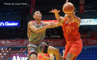 Lyceum bounces back, frustrates Mapua