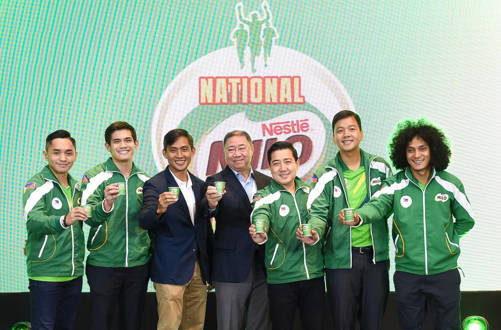 Milo Marathon dedicates new season to Poliquit as it gears up for SEA Games
