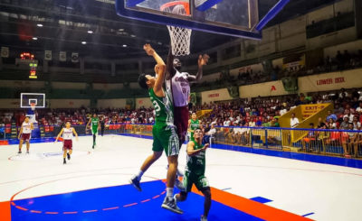 SWU cops 2019 Cesafi Partners' Cup crown