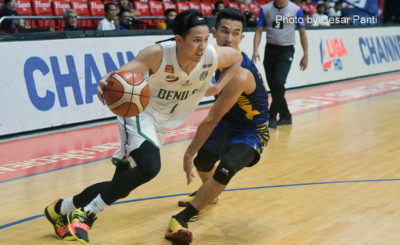 Blazers pounce on Heavy Bombers to get back on track