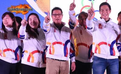 PHISGOC COO Ramon Suzara: Volunteers to play key role in SEA Games