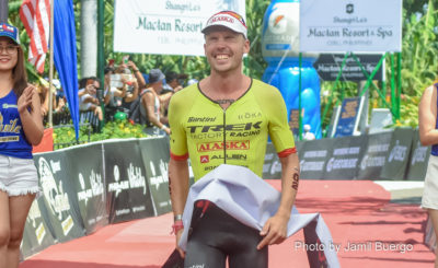 Reed secures 4th Ironman title; Steffen cops women's pro tiara