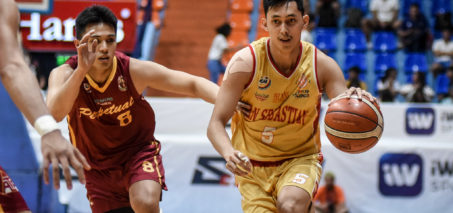 Bulanadi explodes 31 points to lift Baste over Perpetual