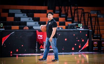 UAAP taps ABL exec Jensen Ilagan as basketball head