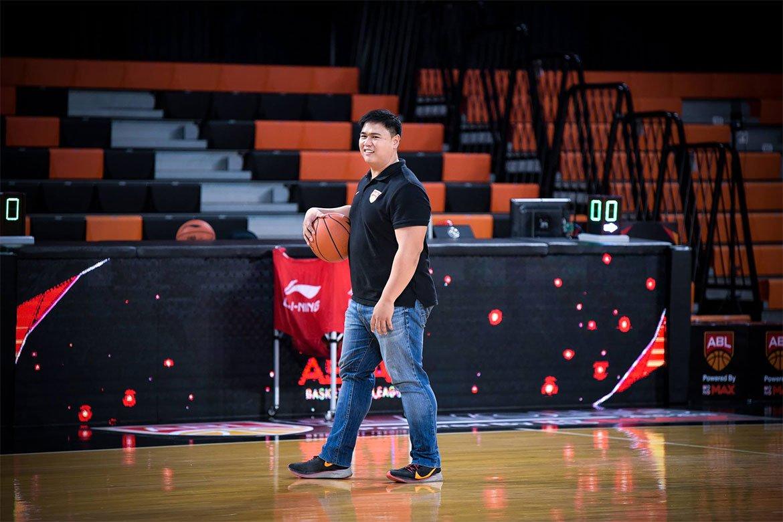 UAAP taps ABL exec Jensen Ilagan as basketball head