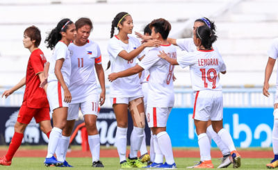 Malditas bow down to Vietnam in AFF Semis