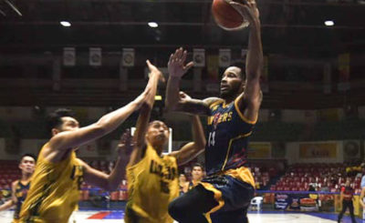 CIT-U shocks SWU-Phinma to secure first win