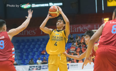 JRU fends off EAC, halts 3-game losing skid