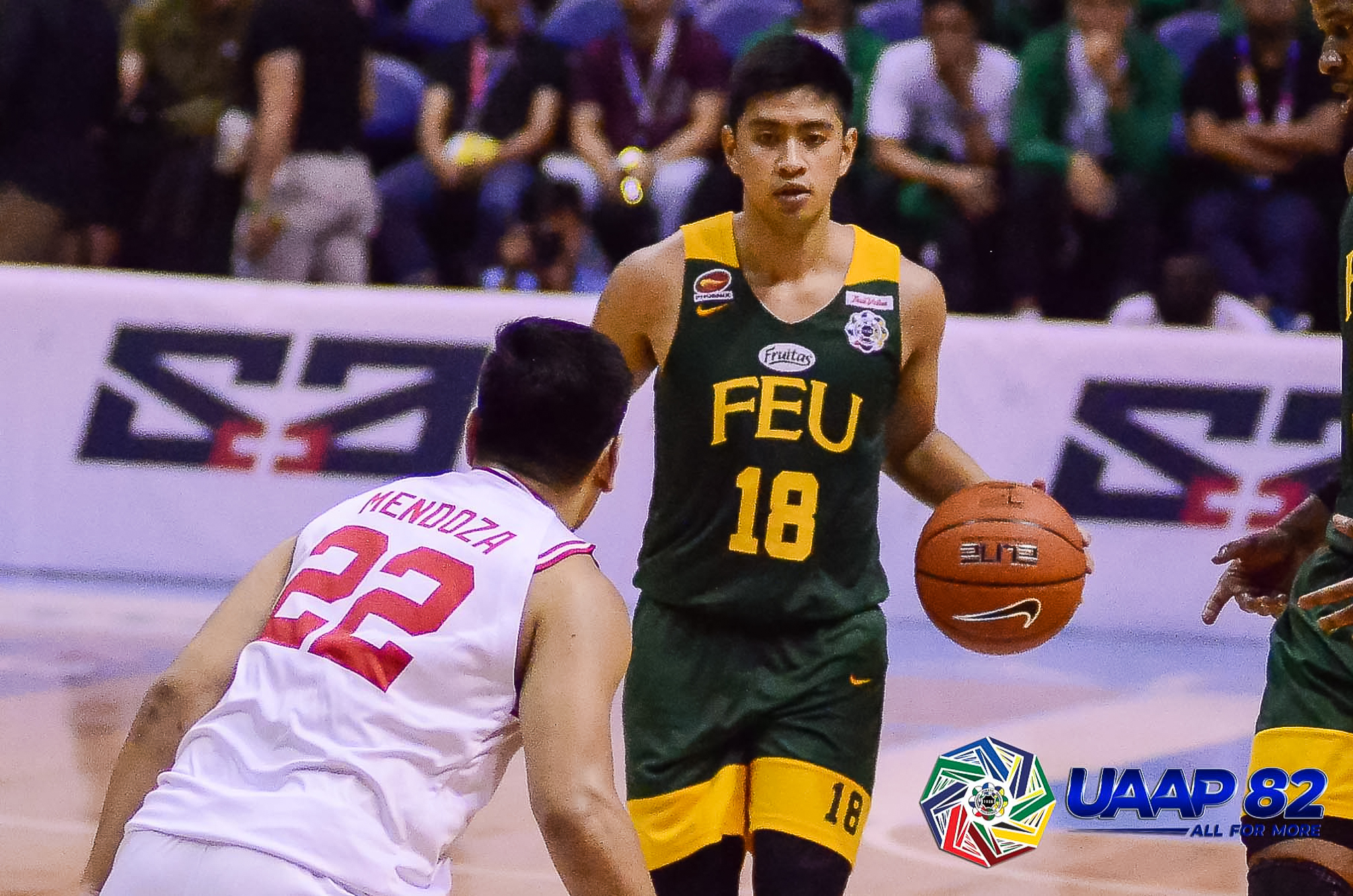 FEU notches first win at UE's expense