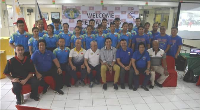 Filipino Arnisadors ready to roar in SEA Games