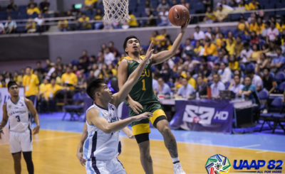FEU outlasts Adamson to boost Final Four hopes