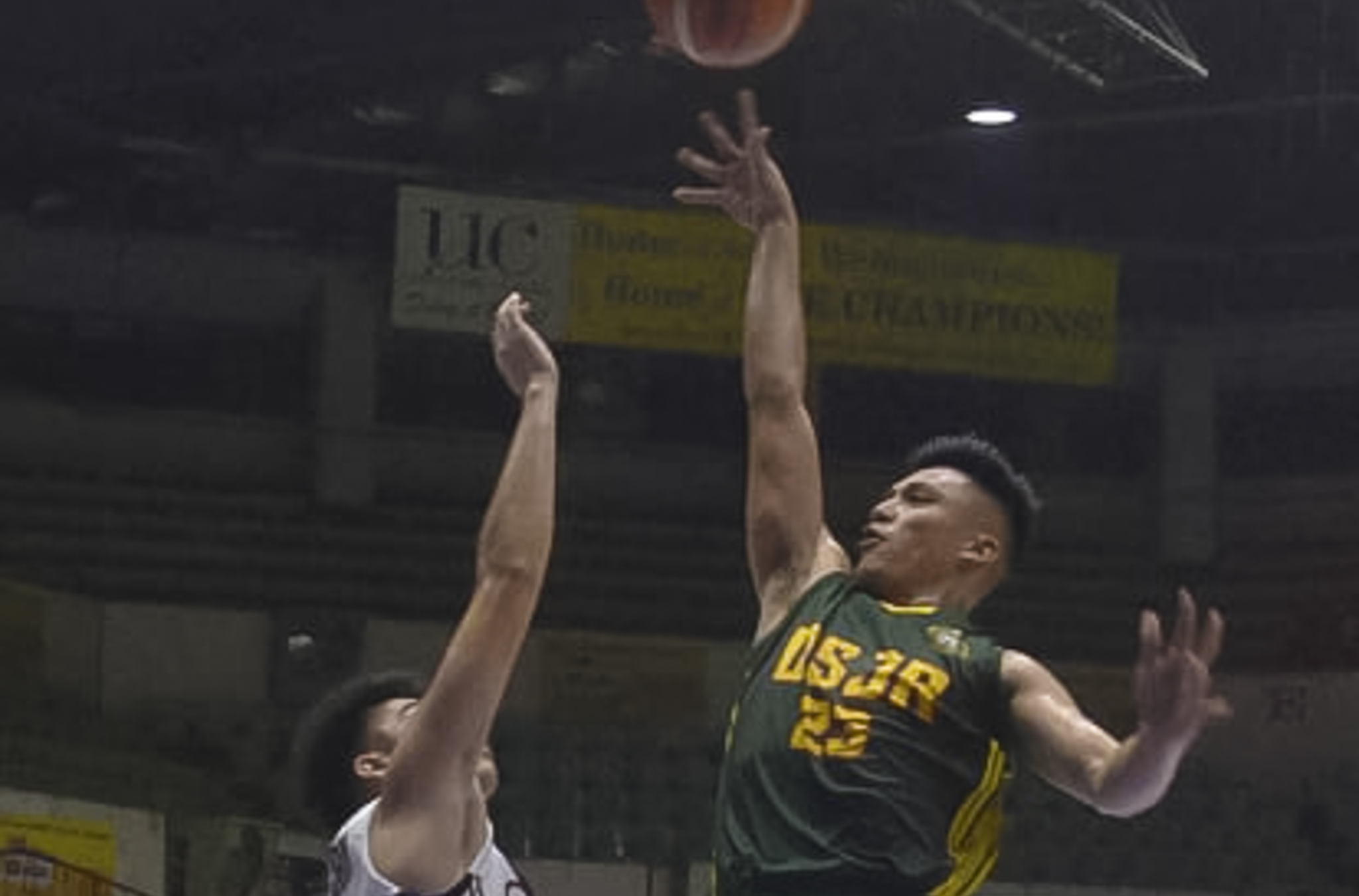 USJ-R teams beat foes to end slumps in Cesafi caging