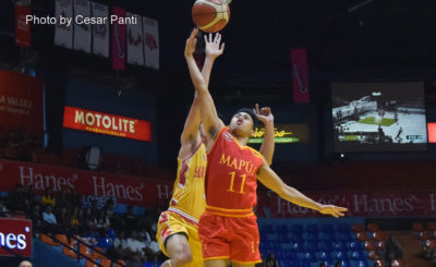 Mapua keeps final four hopes alive with win over San Sebastian