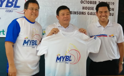 MVP partners with CYBL to launch new basketball league