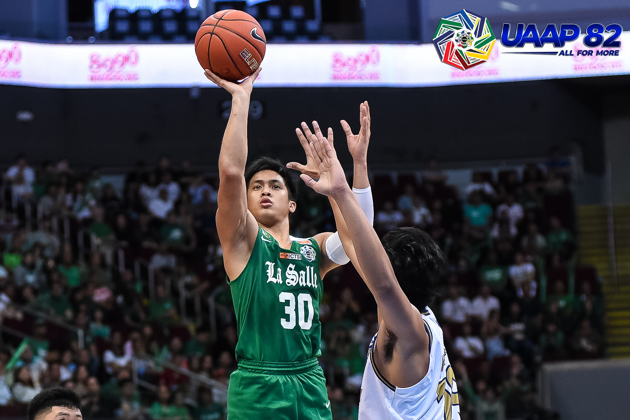 La Salle makes it back-to-back wins, extends NU's woes