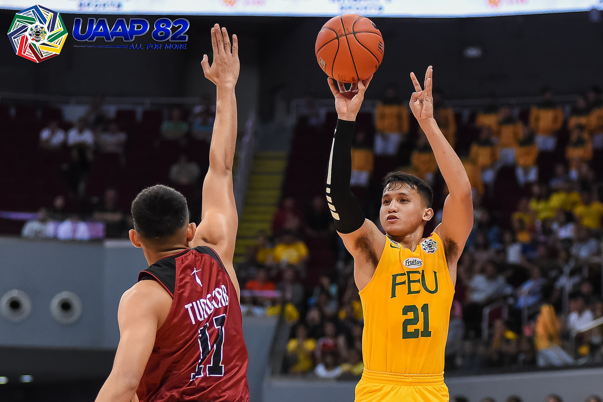 FEU outlasts UP in OT for 2nd straight win