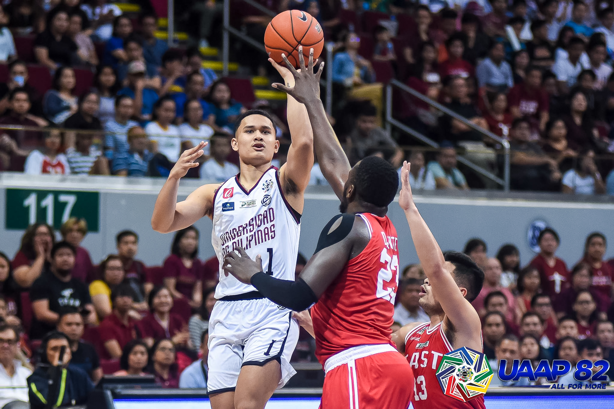 UP escapes UE anew, snaps 2-game slide