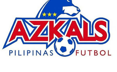 Tough draw for Azkals U22 in Copa Paulino Alcantara