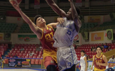 Sesay helps UC book twice-to-beat bonus in Cesafi Final 4