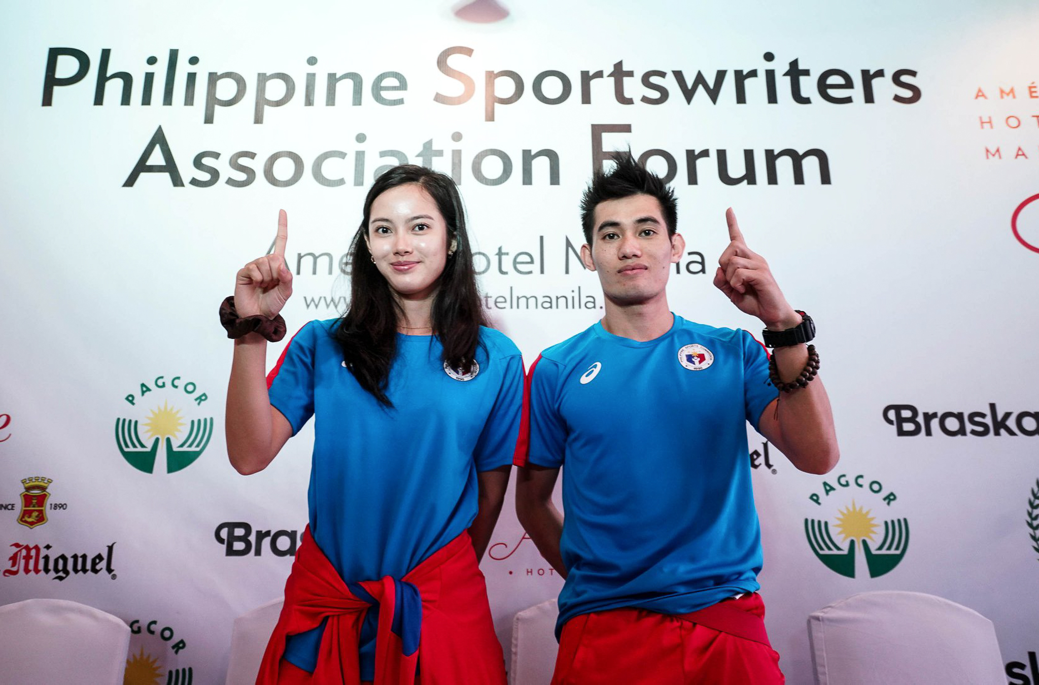 PH Wushu bets can't wait to train in actual SEA games venue