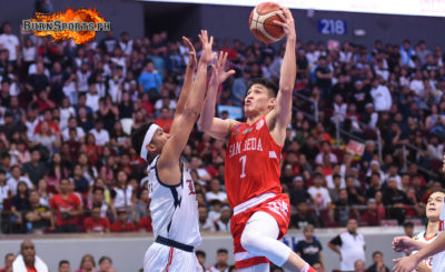San Beda forces winner-take-all Game 3 against Letran