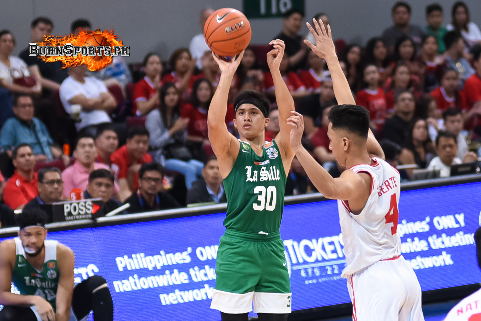 Alab Pilipinas boosts squad as Caracut, Heading sign up