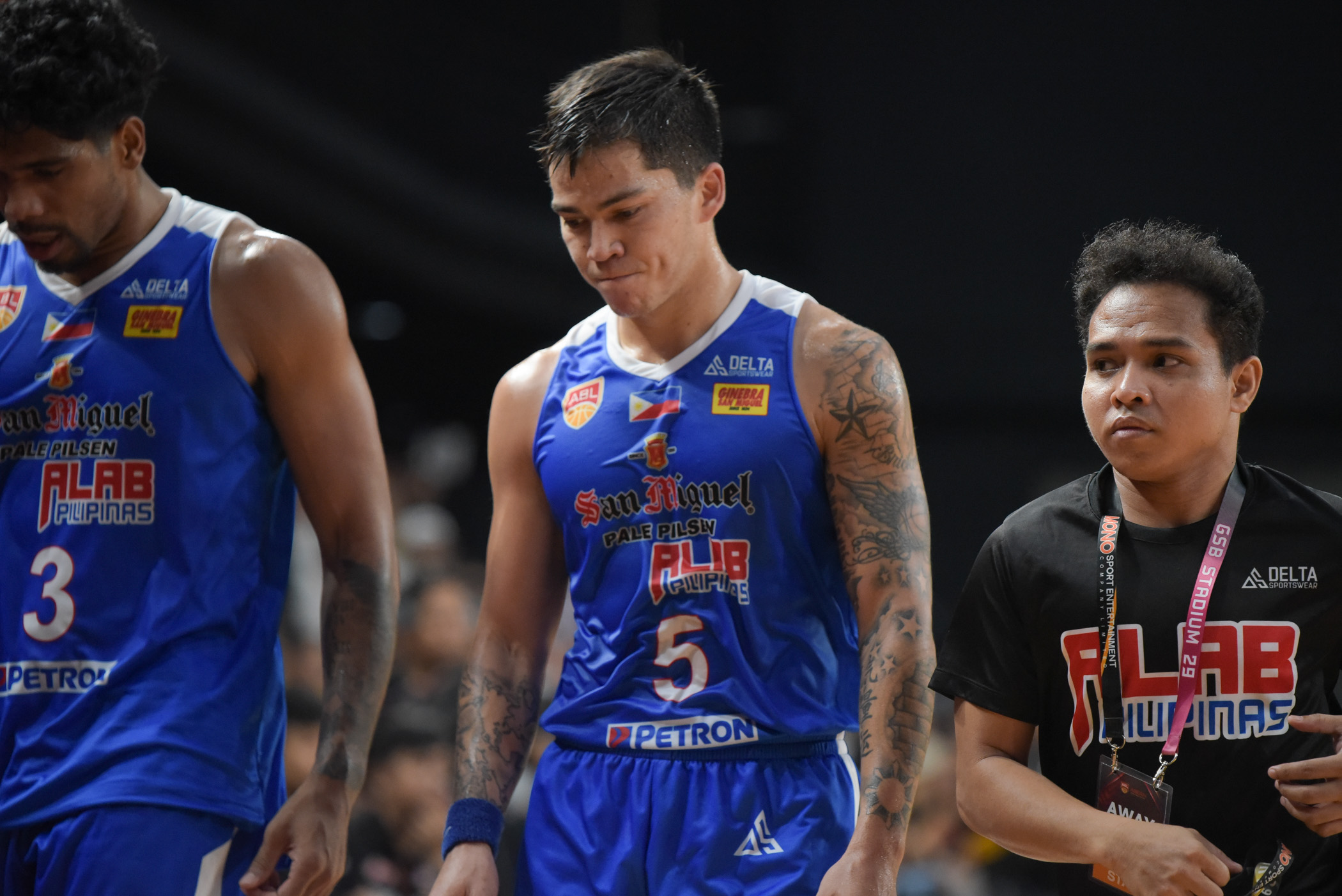 Alab Pilipinas seeks quick bounce back against Wolf Warriors