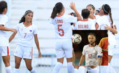 PH to host AFF Women's Championship, Schrock named one of region's best
