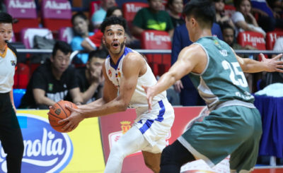 Macau Wolf Warriors end Alab's 4-game win streak