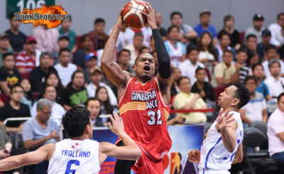 Justin Brownlee returns as Alab boosts ABL title hopes